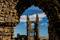 St Andrews Cathedral Scotland 5