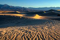 Sweep, Mesquite Flat Dunes, Death Valley, California 2