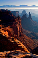Canyon Lands National Park, Utah