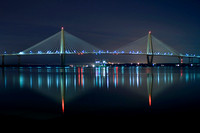 Arthur Ravenel Jr. Bridge, Charleston, South Carolina