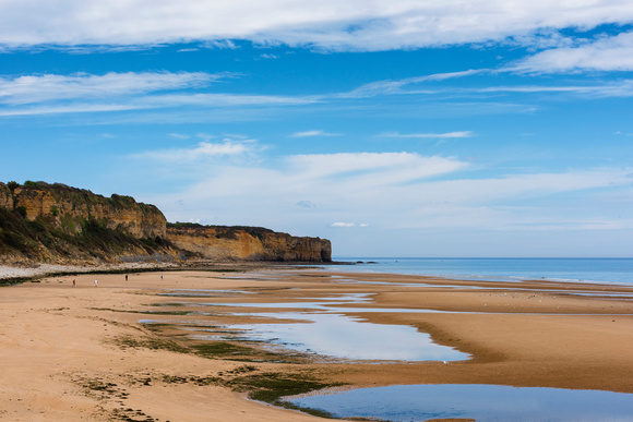 1  Normandy Beach, Normandy, France 3